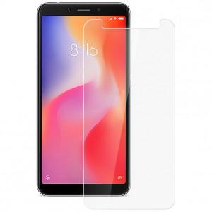 H+   Защитное стекло для Xiaomi Redmi 6A (картонная упаковка)