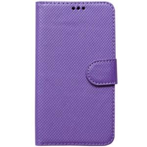 "Texture |  кожаный чехол-книжка (4.9-5.3"") для Huawei G Play Mini"