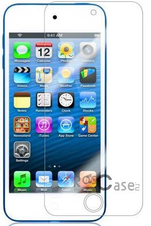 фото защитная пленка Auris для Ipod Touch 5