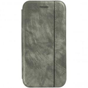 Open Color 2 | Чехол-книжка на магните для Samsung Galaxy S10 Plus с подставкой и карманом