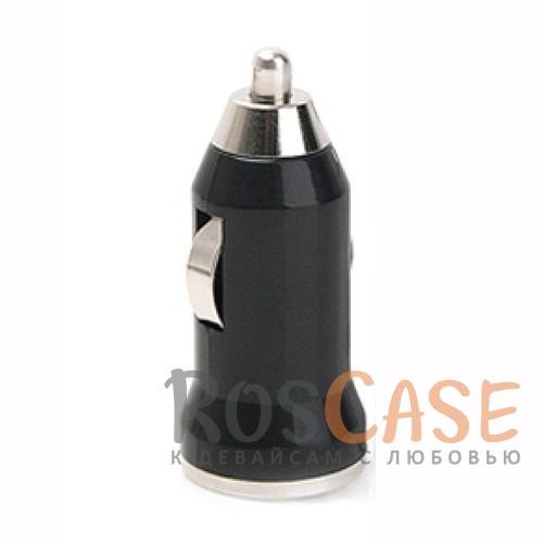Автомобильное зарядное устройство CC-101 5V 1AОписание:выполнен из пластика и ABS;тип&amp;nbsp; - &amp;nbsp;АЗУ;совместимость - универсальная.Особенности:разъемы - USB;заряд аккумулятора гаджета от прикуривателя;Input: 12-24V DC;Output: DC 5V 1A;размеры - 55*23 мм.<br><br>Тип: Автозарядка<br>Бренд: Epik