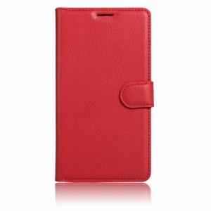 Чехол-кошелёк из экокожи с функцией подставки на магнитной застёжке для OnePlus 3 / OnePlus 3T