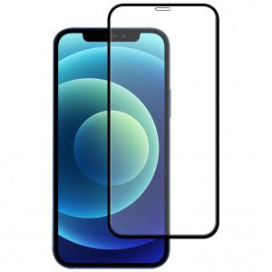 Защитное стекло 5D Full Cover для iPhone 12 Pro Max