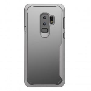 iPaky Luckcool | Чехол для Samsung Galaxy S9+ с цветными силиконовыми вставками