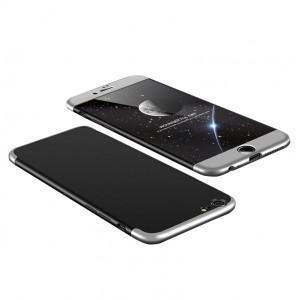 "LikGus 360° | Двухсторонний чехол для Apple iPhone 6/6s (4.7"") с защитными вставками"