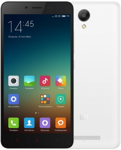 Xiaomi Redmi Note 2 / Redmi Note 2 Prime