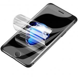 Гидрогелевая защитная плёнка Rock  для iPhone 6S