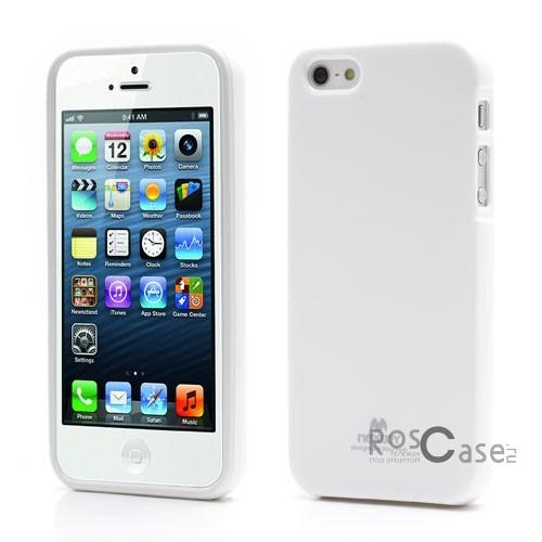 TPU чехол Mercury Jelly Color series для Apple iPhone 5/5S/SE (Белый)Описание:&amp;nbsp;&amp;nbsp;&amp;nbsp;&amp;nbsp;&amp;nbsp;&amp;nbsp;&amp;nbsp;&amp;nbsp;&amp;nbsp;&amp;nbsp;&amp;nbsp;&amp;nbsp;&amp;nbsp;&amp;nbsp;&amp;nbsp;&amp;nbsp;&amp;nbsp;&amp;nbsp;&amp;nbsp;&amp;nbsp;&amp;nbsp;&amp;nbsp;&amp;nbsp;&amp;nbsp;&amp;nbsp;&amp;nbsp;&amp;nbsp;&amp;nbsp;&amp;nbsp;&amp;nbsp;&amp;nbsp;&amp;nbsp;&amp;nbsp;&amp;nbsp;&amp;nbsp;&amp;nbsp;&amp;nbsp;&amp;nbsp;&amp;nbsp;&amp;nbsp;&amp;nbsp;Изготовлен компанией&amp;nbsp;Mercury;Спроектирован персонально для Apple iPhone 5/5S/5SE;Материал: термополиуретан;Форма: накладка.Особенности:Исключается появление царапин и возникновение потертостей;Восхитительная амортизация при любом ударе;Гладкая поверхность;Не подвержен деформации;Непритязателен в уходе.<br><br>Тип: Чехол<br>Бренд: Mercury<br>Материал: TPU