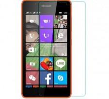 H+ | Защитное стекло для Microsoft Lumia 535 (картонная упаковка)