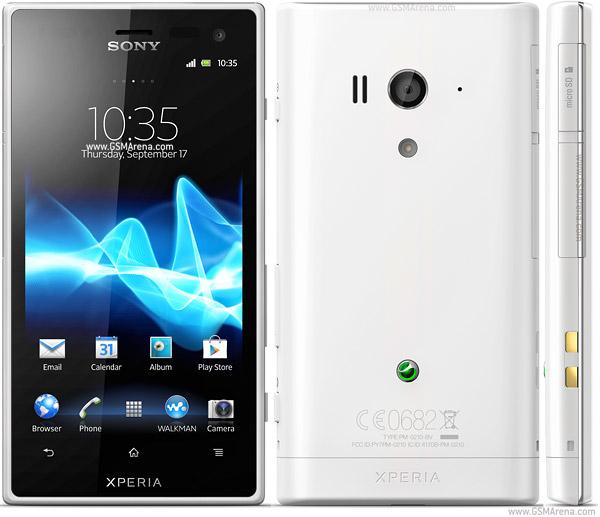 Sony Xperia Acro S (lt26w)