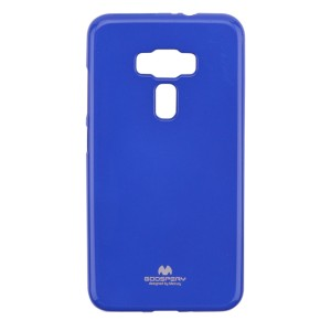 Mercury Jelly Pearl Color | Яркий силиконовый чехол для для Asus Zenfone 3 (ZE552KL)