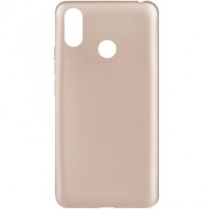 J-Case THIN | Гибкий силиконовый чехол для Xiaomi Mi Max 3