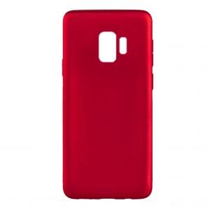J-Case THIN | Гибкий силиконовый чехол для Samsung Galaxy S9
