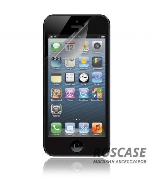 Фото защитной пленки Nillkin для Apple iPhone 5 (на обе стороны)