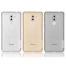 Nillkin Nature | Силиконовый чехол  для Huawei Honor 6X