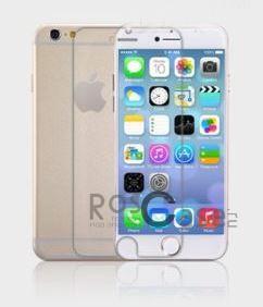 Защитная пленка Nillkin Crystal для Apple iPhone 6/6s plus (5.5)Описание:производитель:&amp;nbsp;Nillkin;совместимость: Apple iPhone 6/6s plus (5.5);материал: полимер;тип: защитная пленка.&amp;nbsp;Особенности:все необходимые функциональные вырезы в наличии;не притягивает пыль;не влияет на чувствительность сенсора;легко очищается;на ней не остаются потожировые следы.<br><br>Тип: Защитная пленка<br>Бренд: Nillkin