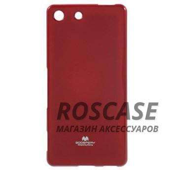 TPU чехол Mercury Jelly Color series для Sony Xperia M5 / Xperia M5 Dual (Красный)Описание:бренд  -  Mercury;совместимость - Sony Xperia M5 / Xperia M5 Dual;тип  -  чехол-накладка;материал - термополиуретан.Особенности:ультратонкий;износостойкий;функционал  -  вырезы для разъемов, портов, кнопок и камеры;надежная защита гаджета.<br><br>Тип: Чехол<br>Бренд: Mercury<br>Материал: TPU