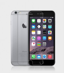 Nillkin Matte | Матовая защитная пленка  для iPhone 6 Plus