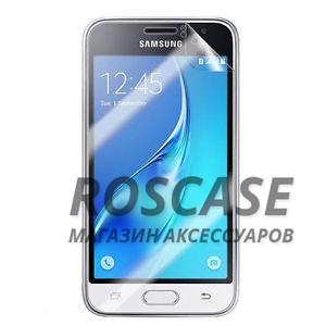 Защитная пленка VMAX для Samsung J120F Galaxy J1 (2016) (Прозрачная)Описание:производитель:&amp;nbsp;VMAX;для Samsung J120F Galaxy J1 (2016);материал: полимер;тип: пленка.&amp;nbsp;Особенности:идеально подходит по размеру;не оставляет следов на дисплее;проводит тепло;не желтеет;защищает от царапин.<br><br>Тип: Защитная пленка<br>Бренд: Vmax