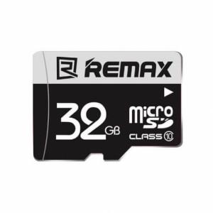 Remax | Карта памяти microSDHC 32 GB Card Class 10