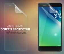 Nillkin Matte | Матовая защитная пленка для Huawei Honor 5X / GR5