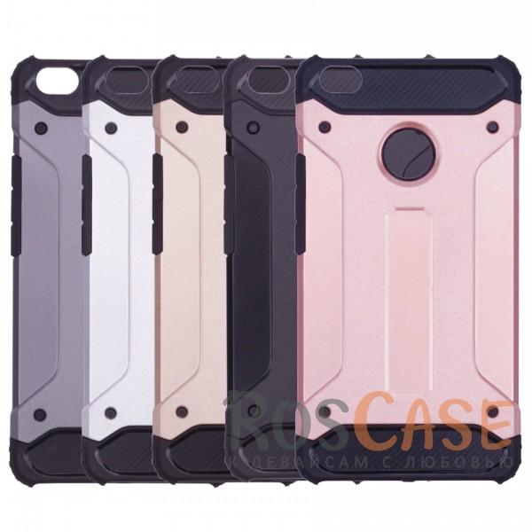 Противоударный двухкомпонентный чехол с дополнительной защитой углов для Xiaomi Mi Max 2Описание:ударопрочный чехол;спроектирован специально для Xiaomi Mi Max 2;защищает заднюю панель гаджета и боковые грани;приподнятые бортики защищают экран от царапин;конструкция из двух материалов - термополиуретана и поликарбоната;предусмотрены все необходимые вырезы;не скользит в руках;формат - накладка.<br><br>Тип: Чехол<br>Бренд: Epik<br>Материал: TPU