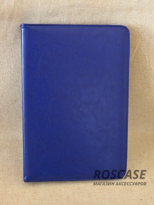 Универсальный чехол TTX (360 градусов) для планшета 8 (Синий)Описание:бренд:&amp;nbsp;TTX;совместим с планшетами с диагональю 8 дюймов;используемые материалы: поликарбонат, искусственная кожа;форма чехла: книжка.&amp;nbsp;Особенности:эластичная резинка;вращается на 360 градусов;функция подставки;усиленный поликарбонатный каркас;элегантный дизайн;строчный шов по краю;полный набор функциональных прорезей.<br><br>Тип: Чехол<br>Бренд: TTX<br>Материал: Искусственная кожа