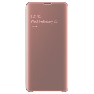 Чехол-книжка Clear View Standing Cover для Samsung Galaxy A10 / M10