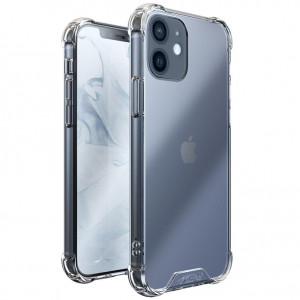 King Kong | Противоударный прозрачный чехол  для iPhone 12 Mini
