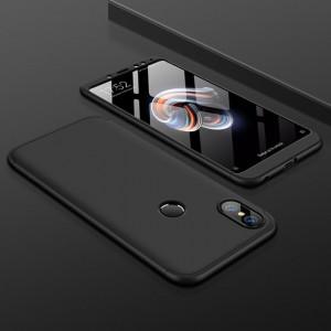 GKK LikGus 360° | Двухсторонний чехол для Xiaomi Mi A2 с защитными вставками