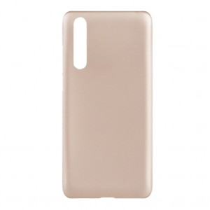 J-Case THIN | Гибкий силиконовый чехол для Huawei P20 Pro