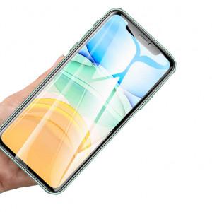 Гидрогелевая защитная пленка Rock для iPhone 11Pro