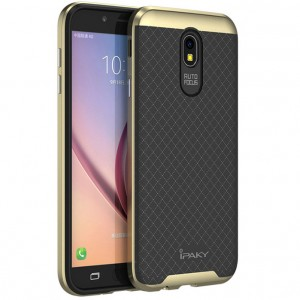 iPaky Hybrid | Противоударный чехол для Samsung J530 Galaxy J5 (2017)