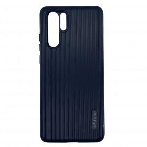 Силиконовая накладка Fono для Huawei P30 Pro