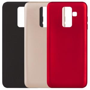 J-Case THIN | Гибкий силиконовый чехол для Samsung Galaxy J8 (2018)