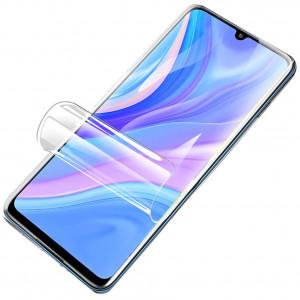 Гидрогелевая защитная плёнка Rock для Huawei Y8P / Honor 30i / P Smart S