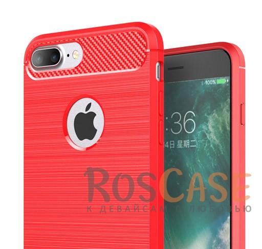 TPU чехол iPaky Slim Series для Apple iPhone 7 plus (5.5) (Розовый)Описание:бренд - iPaky;совместим с Apple iPhone 7 plus (5.5);материал: термополиуретан;тип: накладка.Особенности:эластичный;свойство анти-отпечатки;защита углов от ударов;ультратонкий;защита боковых кнопок;надежная фиксация.<br><br>Тип: Чехол<br>Бренд: Epik<br>Материал: TPU
