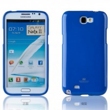 фото TPU чехол Mercury Jelly Color series для Samsung N7100 Galaxy Note 2