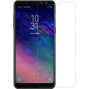 H+ | Защитное стекло для Samsung Galaxy A9 (2018) (в упаковке)