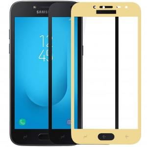 5D защитное стекло для Samsung Galaxy J2 Core (2018) на весь экран