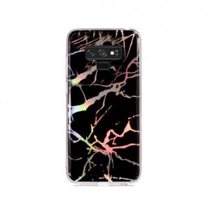 Marble | TPU чехол с рисунком для Samsung Galaxy Note 9