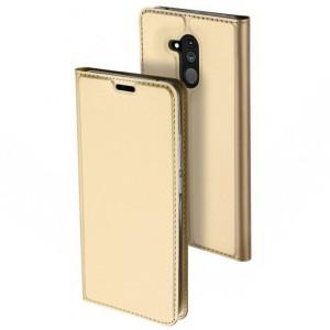 Dux Ducis | Чехол-книжка для Huawei Mate 20 lite с функцией подставки и картхолдером