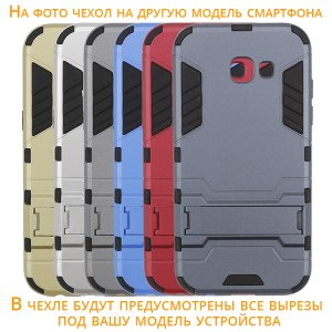 Transformer | Противоударный чехол для Huawei Honor Note 10