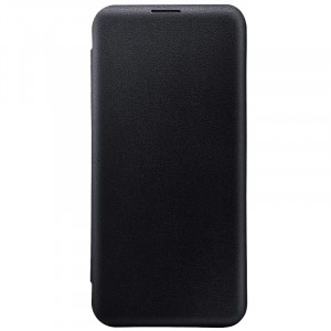 Кожаный чехол-книжка для Samsung G955 Galaxy S8 Plus с функцией Sleep mode