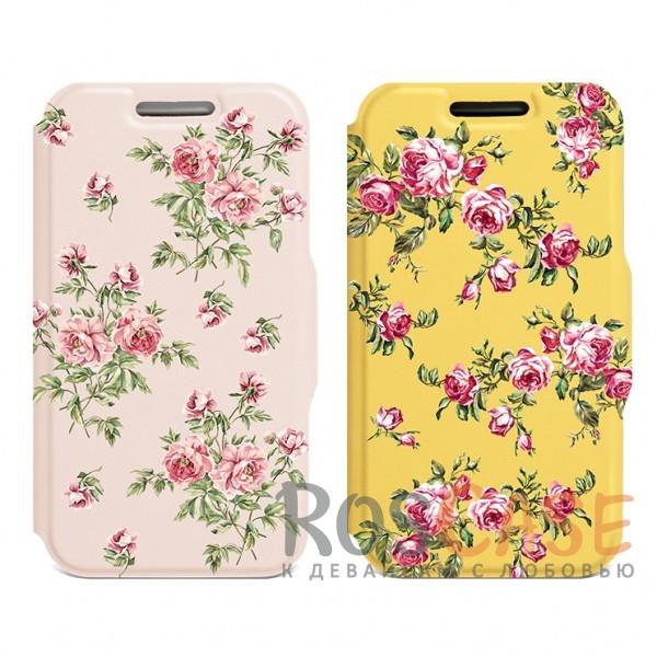 Универсальный женский чехол-книжка с розами Gresso Romantic для смартфона 4.5-4.8 дюймаОписание:бренд -&amp;nbsp;Gresso;совместимость -&amp;nbsp;смартфоны с диагональю 4.5-4.8&amp;nbsp;дюйма;материал - искусственная кожа;тип - чехол-книжка;предусмотрены все необходимые вырезы;защищает девайс со всех сторон;цветочный рисунок;ВНИМАНИЕ: убедитесь, что ваша модель устройства находится в пределах максимального размера чехла. Размеры чехла: 14*7 см.<br><br>Тип: Чехол<br>Бренд: Gresso<br>Материал: Искусственная кожа