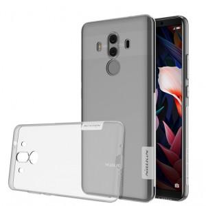 Nillkin Nature | Силиконовый чехол для Huawei Mate 10 Pro