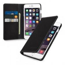 "TETDED Gerzat натур. кожа   Чехол-книжка для Apple iPhone 7 plus / 8 plus (5.5"") с магнитной застежкой"