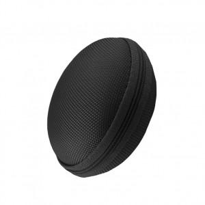 Текстурный ударопрочный чехол-футляр для наушников для Samsung Galaxy J7 2015 (J700F)