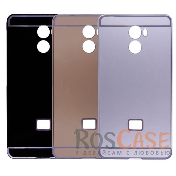Защитный металлический бампер с глянцевой вставкой для Xiaomi Redmi 4Описание:разработан для Xiaomi Redmi 4;материалы - металл, акрил;тип - бампер с задней панелью;глянцевая поверхность;в наличии все функциональные вырезы;закрывает боковые грани и заднюю часть корпуса.<br><br>Тип: Чехол<br>Бренд: Epik<br>Материал: Металл
