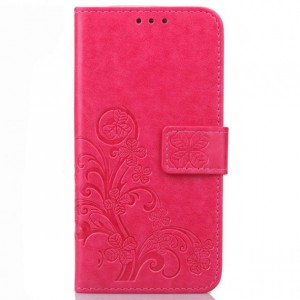 Чехол-книжка с узорами на магнитной застёжке  для Xiaomi Redmi Note 5A Prime